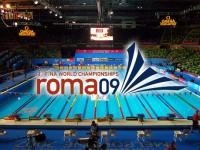 I Mondiali di nuoto di Roma 2009