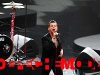 I Depeche Mode in concerto