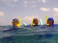 Guida allo snorkeling