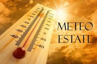 Meteo estate: farà caldo?
