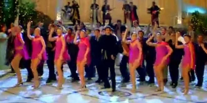 Shava Shava a Bollywood