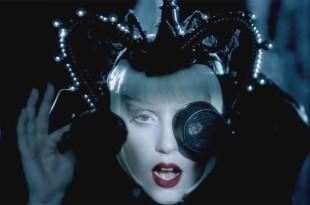 Lady Gaga, una delle regine dell'estate 2010