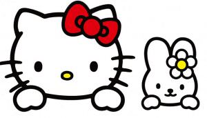 Hello Kitty: la moda dell'estate