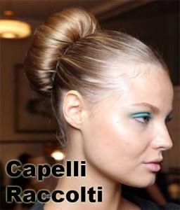 Tagli capelli 2011: raccolti