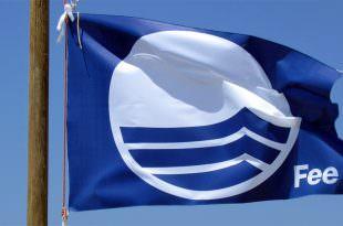 Tutte le spiagge con la Bandiera Blu