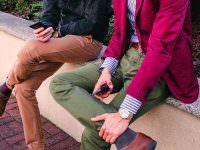 Blazer: la moda della prossima estate