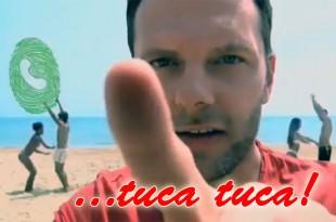 Impariamo il balletto del Tuca Tuca