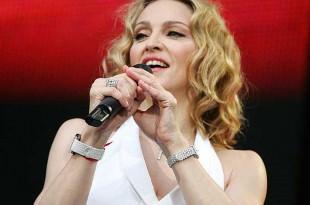 Concerti Estate 2012: Madonna è tra i più attesi