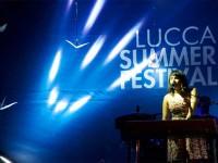 Grandi emozioni al Lucca Music Festival