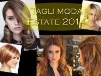 Tagli di capelli Estate 2014