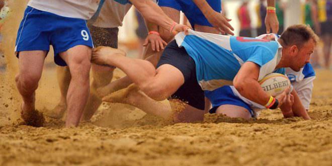 Beach Rugby Festival: il programma 2017