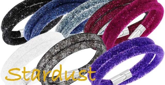 Braccialetti Stardust colori