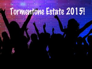 Tormentone estate 2015