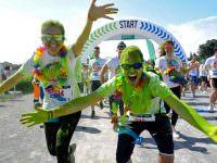 Color Run: gli appuntamenti dell'estate