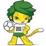 Mondiali in Sud Africa 2010 - la mascotte Zakumi