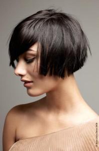 Tagli capelli Estate 2009 - Proposta 1