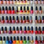 Unghie colorate: la moda della prossima Estate